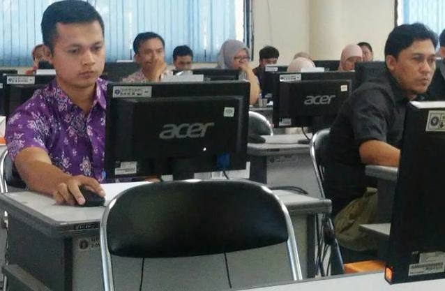 Workshop Pengisian Data Perkuliahan Persiapan EPBM