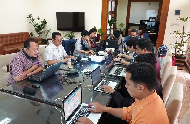 FGD DNS Management and Security